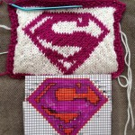 Fair Isle Superwoman S