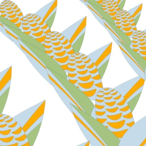 Maggie Pace design corn