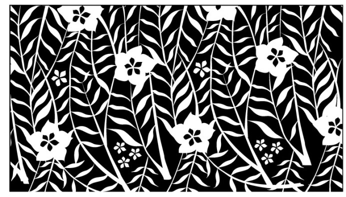My original repeat patterns. I think I might have accidentally plagiarized?